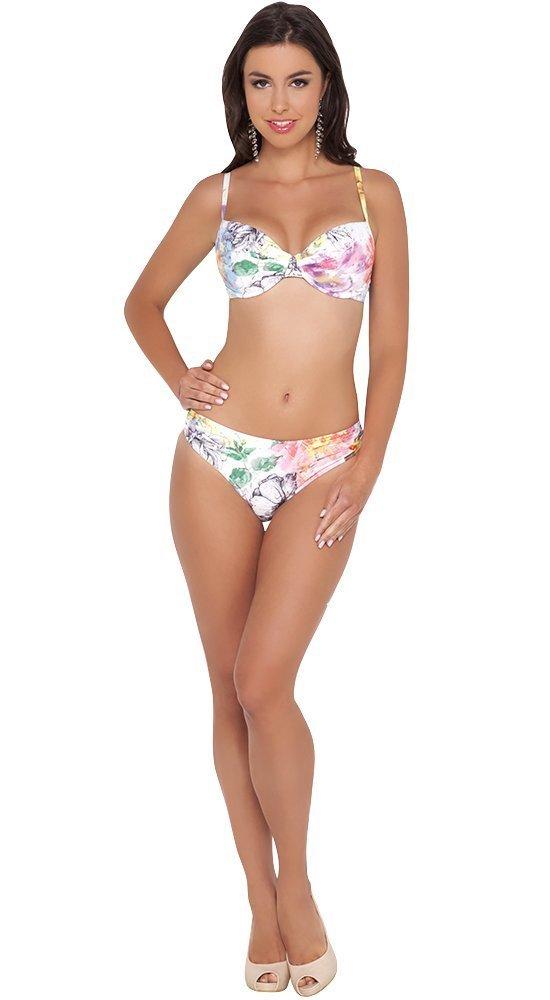 Красивый раздельный купальник Bahama 2017Раздельные купальники<br><br><br>Размер: 44C<br>Материал: нейлон<br>Цвет: Мульти<br>Сезон: Лето<br>Длина: None<br>Артикул: 102-585-101102