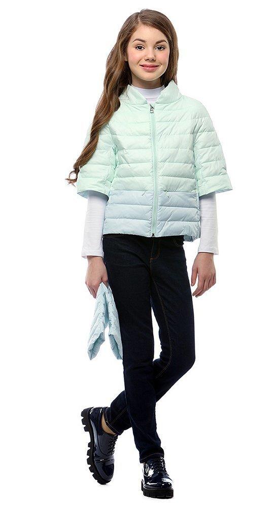 Куртка-трансформер для девочек Conso Sg170201