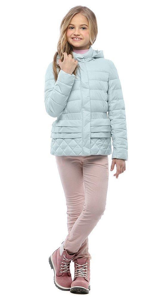 Стильная куртка для девочки CONSO Sg170205