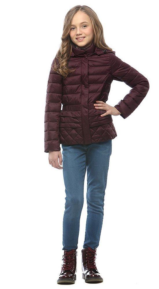 Демисезонная детская куртка Conso Sg170205