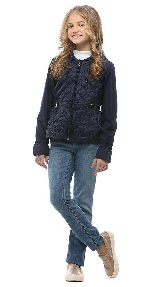 Очаровательная куртка для девочек Conso Sg170203